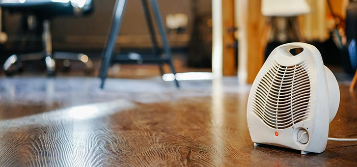 Are Electric Fan Heaters Safe?