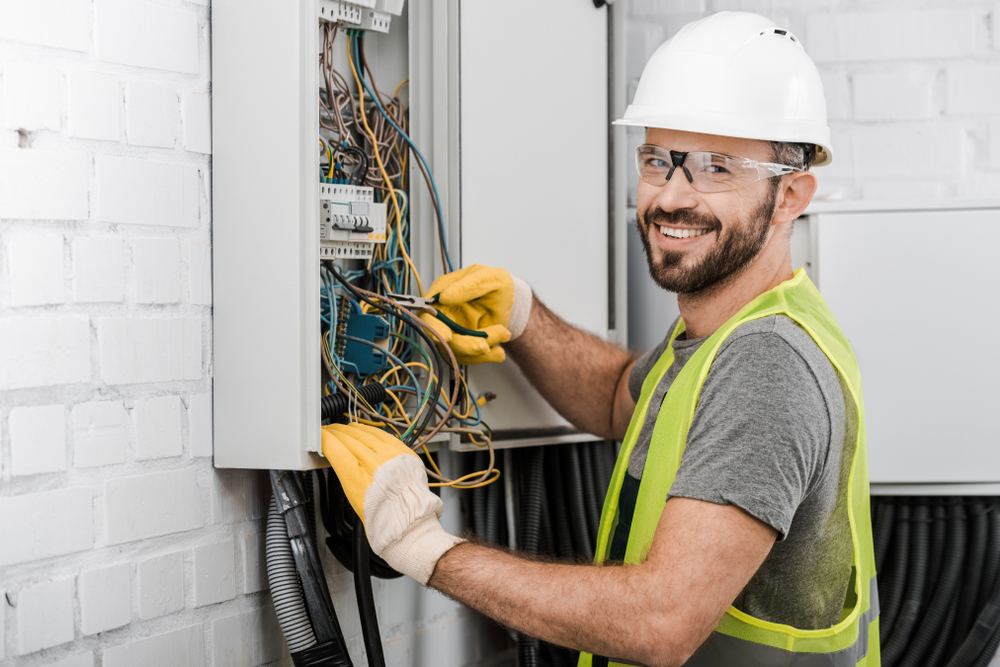 Why Your Business Should Schedule Regular Electrical Maintenance