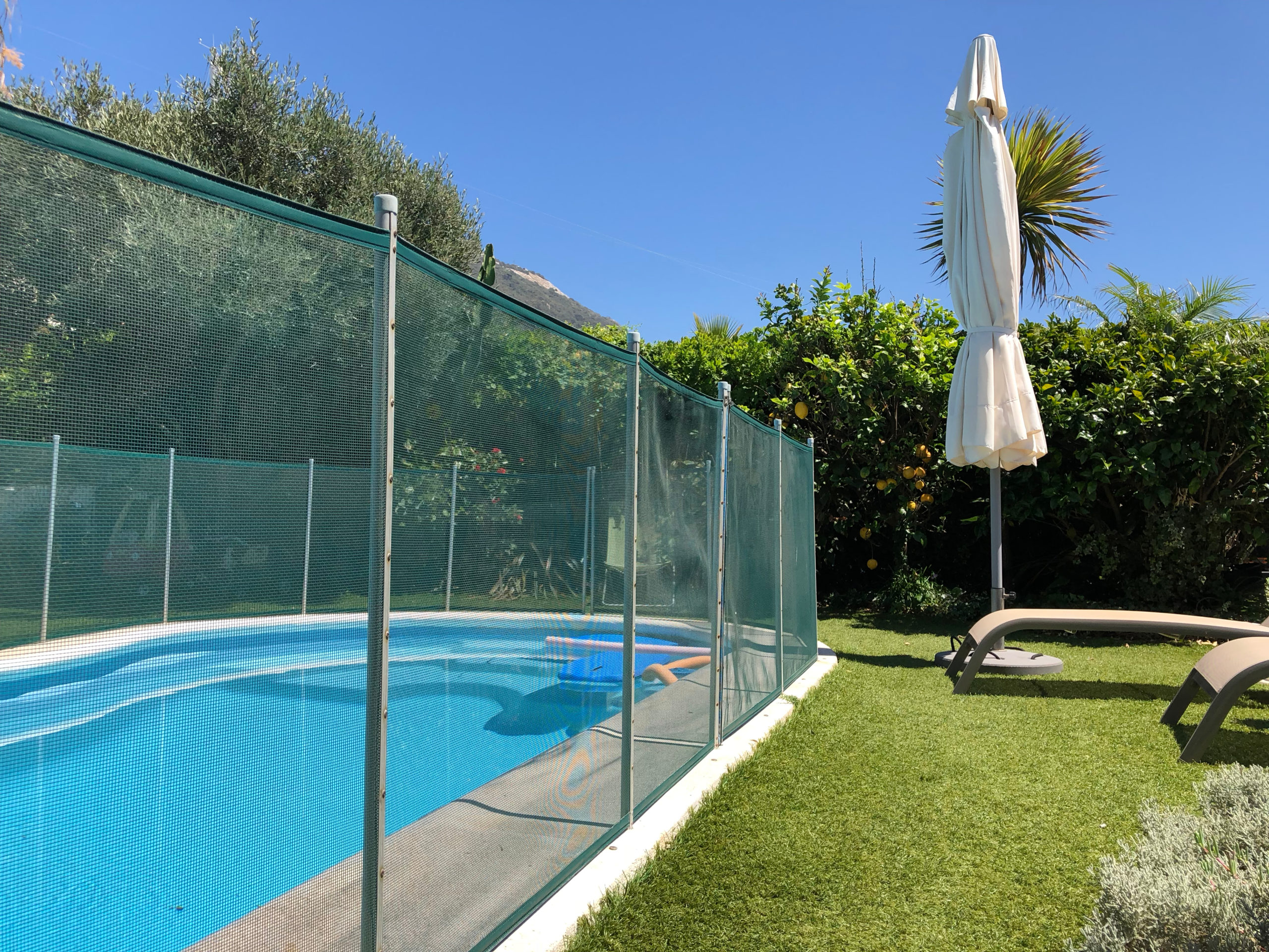 swimming pool electrical safety guide